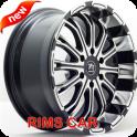 Modification Of Car Rims