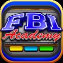 FBI Academy– Máquina Tragaperras Bar