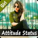 Attitude Status for Girls - Attitude Quotes