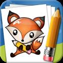 Cómo Dibujar paso a paso App de Dibujo