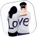 T Shirt Couple