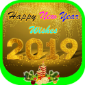 Best Happy New Year Wishes 2019