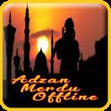 Suara Adzan MP3 Offline