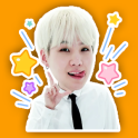 Stickers WAStickersApp For BTS fan