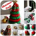 DIY Christmas Ornament Crafts
