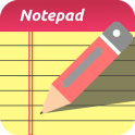 Notepad Easy Notes – Notepad for Android