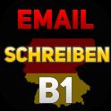 Email schreiben Deutsch B1