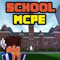 School Maps for Minecraft PE