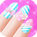 Magic Nail Salon for Girls