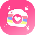 Selfie Beauty Candy HD Selfie Camera 2019