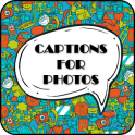 Caption For Photos
