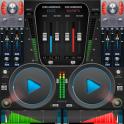 Crossfade DJ Mixer