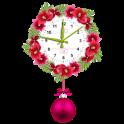 Pendulum clock live wallpaper