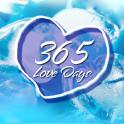 contar días de amor, memoria de amor