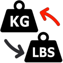 Lbs to Kg Converter