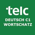 telc Deutsch C1 Wortschatz