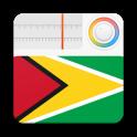 Guyana Radio Stations Online