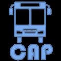 Examen CAP Viajeros España DGT