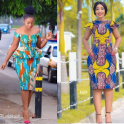Ankara Women Fashion Trend 2020