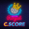 Royal Soccer Best Correct Score Betting Tips App