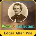 Edgar Allan Poe Collection & Work