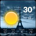 Best weather app-daily live weather,Forecast,radar