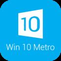 Launcher Style Metro 10