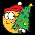 Emojidom Christmas & New Year (WAStickerApps)