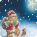 Imagenes de Ositos de Feliz Navidad 2020