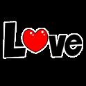 Text Gif Cute Emoji Keyboard sticker