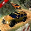 Offroad Jeep Adventure Drive-4x4 Jeep Hill Climb