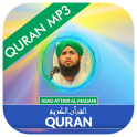 Quran MP3 Qari Asad Attari Al Madani