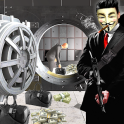 City Bank Robbery Mafia Heist: Virtual Gangster 3D