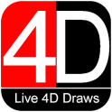 Live 4D Draw