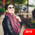Auto Blur Camera DSLR Camera Auto Blur Background