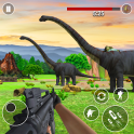Dinosaurs Hunter Wild Jungle Animals Safari 2