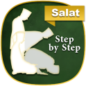Salah: How to Pray in Islam: Step by Step