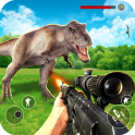 Dino Hunting Free Gun Game Wild Jungle Animal