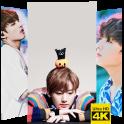 BTS Jungkook Wallpaper KPOP Fans art