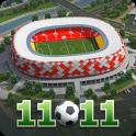 11x11