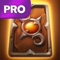 HEROES OF MAGIC-CARD BATTLE PRO