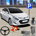 Advance Car Parking Game