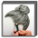 Drawing Realistic Hair