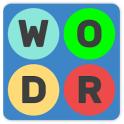 WORD FINDER MASTER RACE
