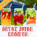 Detox Juice Recipes - Best For Weight Loss Diet