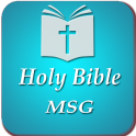 Message Bible (MSG) Offline Free