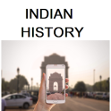 Indian History Solved Papers With Study Material