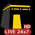 Makkah Live & Madinah TV Streaming - Kaaba TV