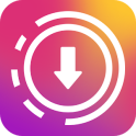 Video Downloader for Instagram - Save image/video