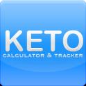 Keto diet tracker and macros calculator